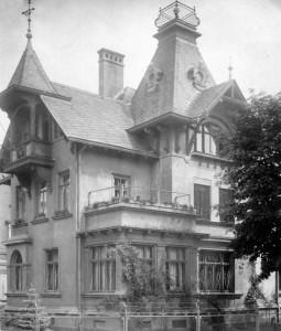 Gotha House