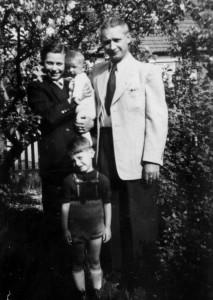 Elsbeth family