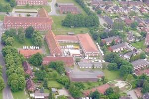 Kaserne