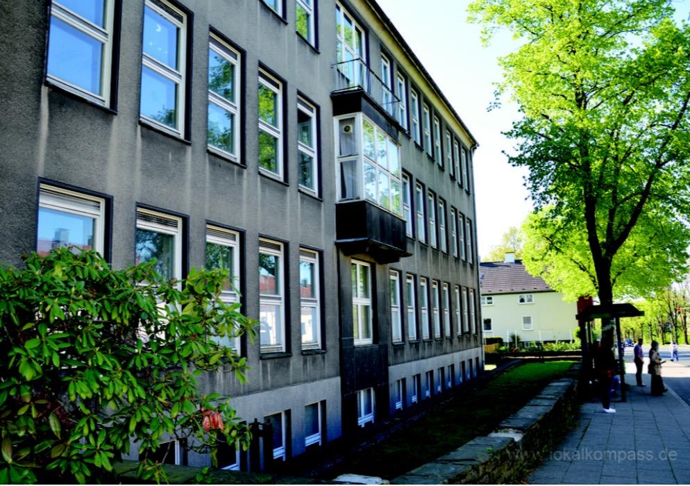 Evangelische Grundschule Am Baum