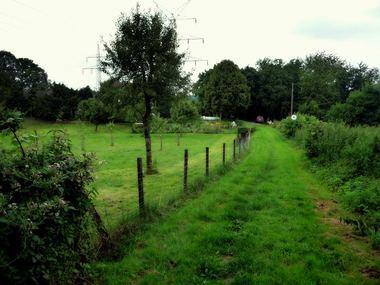 wanderweg Velbert