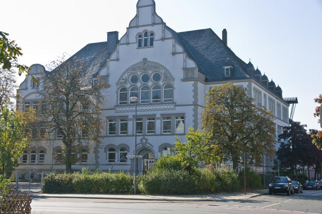 Gymnasium Velbert